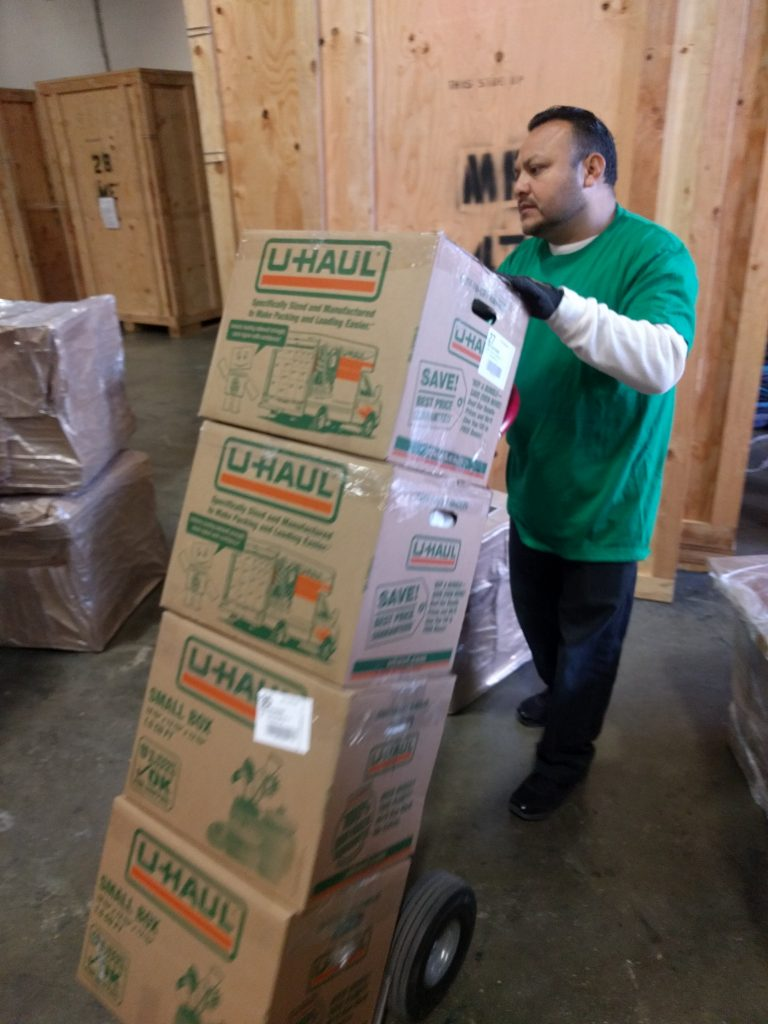 Movers - Long Distance Moving Experts