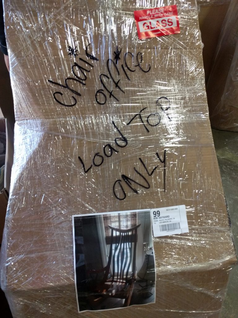 Fragile Moving Boxes - Long Distance Moving Experts
