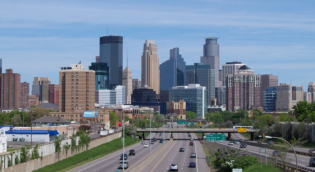 Minneapolis movers - Long Distance Moving Experts