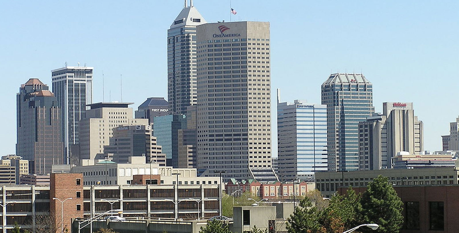 indianapolis - Long Distance Moving Experts